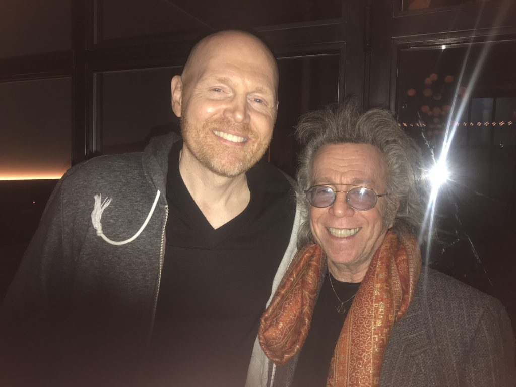 Bill Burr Archives Jeffrey Gurian