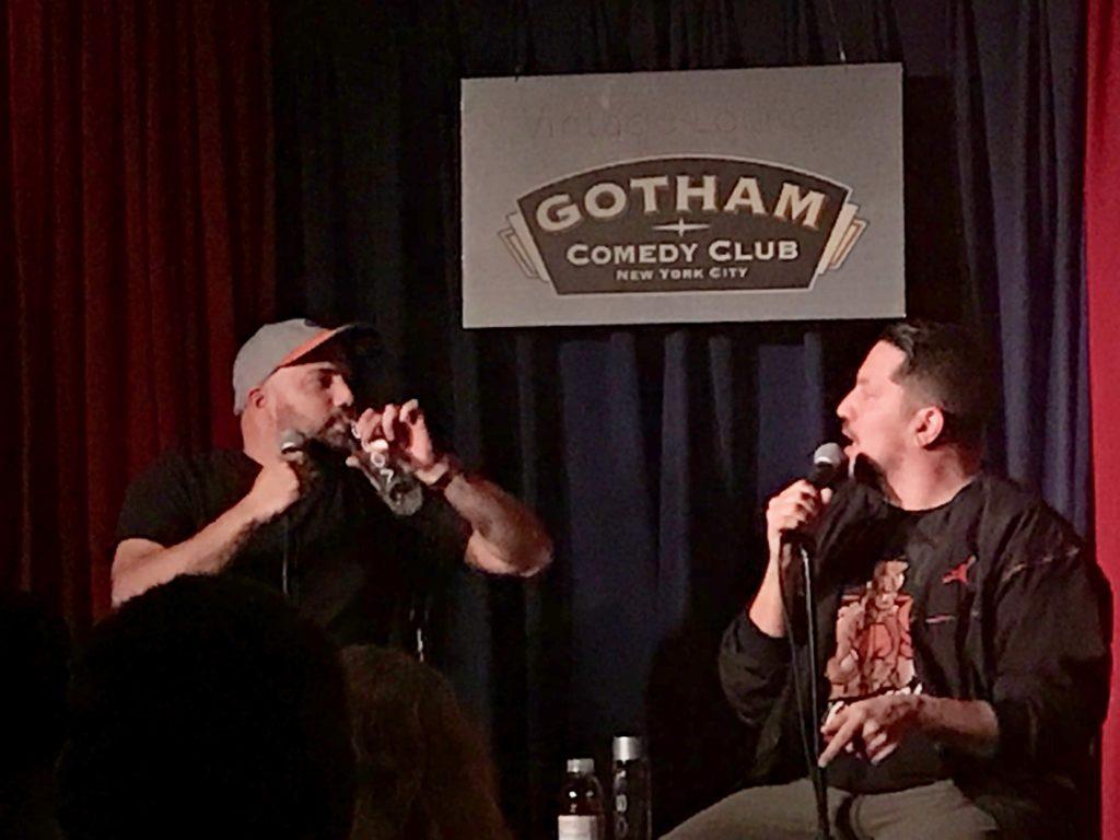 Gotham Dating Club connexion